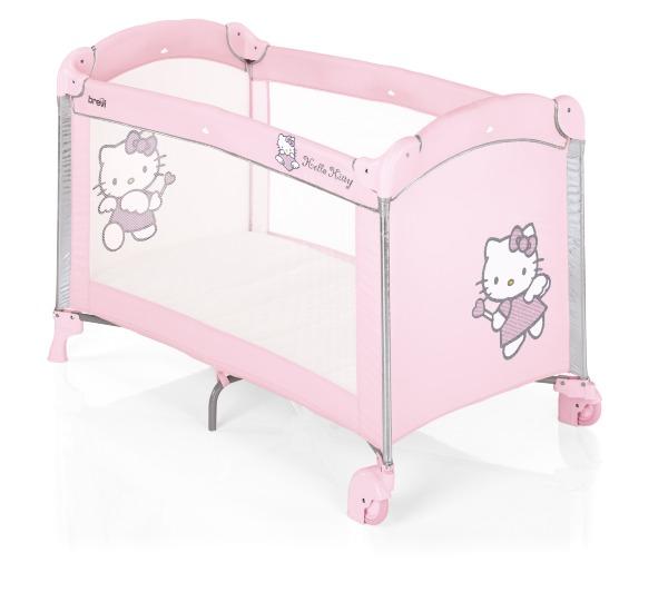 lit bebe hello kitty carrefour. Black Bedroom Furniture Sets. Home Design Ideas